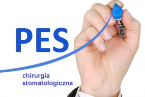 PES z chirurgii stomatologicznej – znamy wyniki