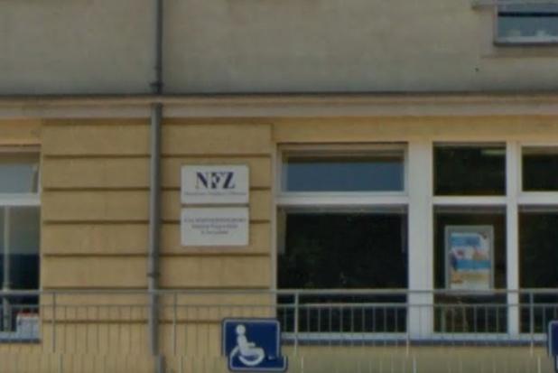 OW NFZ w Szczecinie konkursy ofert na 2017 r.