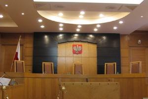 Jawność pytań z LEK, LDEK i PES znowu w Trybunale Konstytucyjnym
