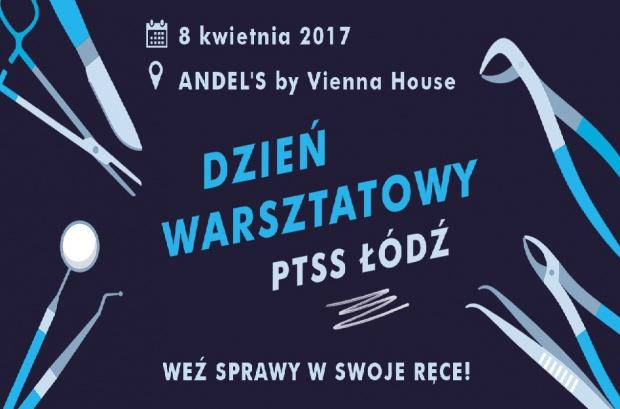 Dzień Warsztatowy z PTSS Łódź. Nie przegap go.