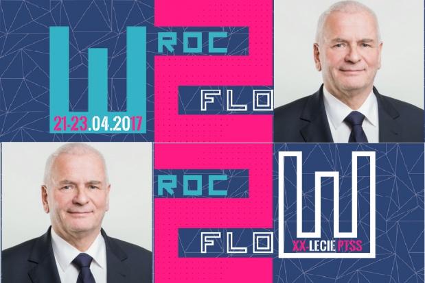 """Prof. dr hab. Marek Ziętek stawia na """"WrocFlow"""" i tłumaczy dlaczego"""