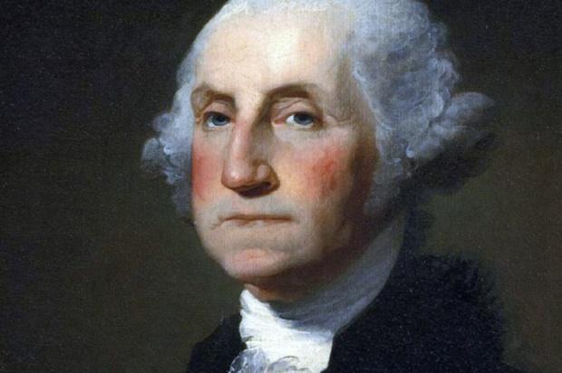 Protezy Jerzego Waszyngtona