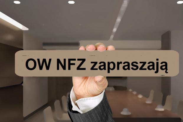Śląsk i Podlasie: OW NFZ zapraszają na spotkania wyjaśniające