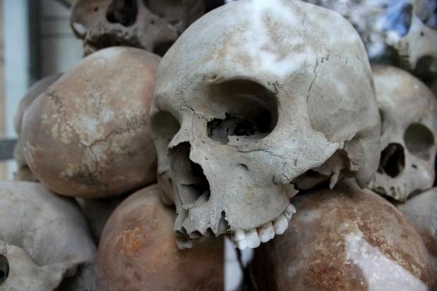 Wypełnienie sprzed 13 tys. lat