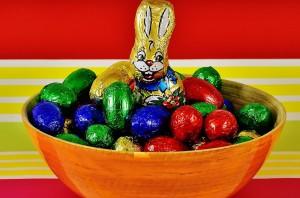 Wielkanocne jajo a zęby