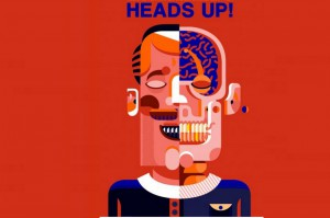 GUMed wygrywa HeadsUp! leukoplakią błony śluzowej jamy ustnej
