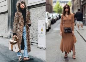 Dentystka wyznacza trendy w modzie
