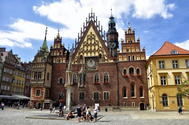 Wrocław stać będzie gabinetami stomatologicznymi (szkolnymi)