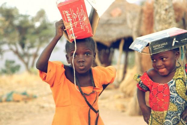 Płock: uczniowie niosą pomoc dzieciom z Kamerunu