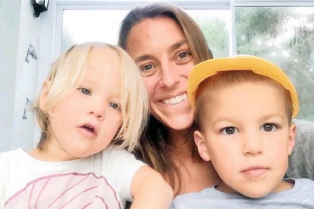 Dentysta zabił dwójkę swoich dzieci