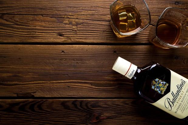 Gdy pod wpływem stresu lekarz sięga po alkohol