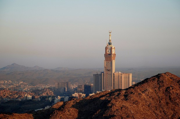 Zakaz zatrudniania dentystów cudzoziemców w Arabii Saudyjskiej