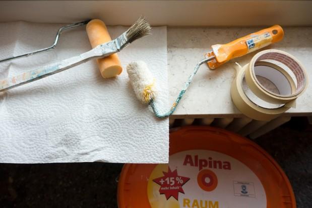Radom: remont w poradni stomatologicznej szpitala specjalistycznego