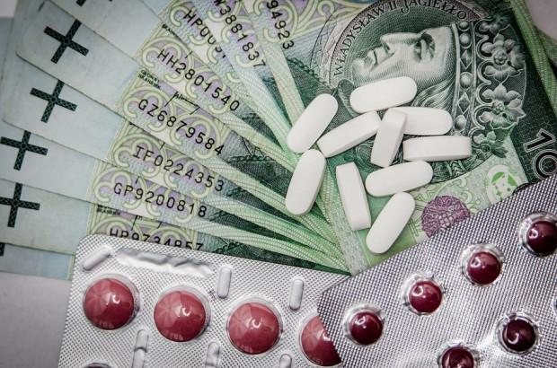 W Polsce kwitnie rynek podrabianych leków przeciwbólowych