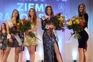 Miss Ziemi Radomskiej marzy o stomatologii