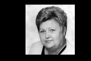 Odeszła Małgorzata Kaczmarska-Banasiak