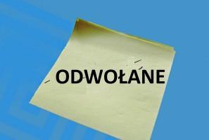 OW NFZ w Lublinie unieważnia konkursy ofert