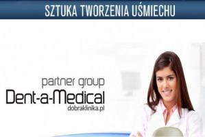 Dent-a-Medical: wysoka dynamika przychodów w segmencie stomatologicznym
