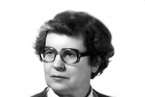 Zmarła doc. dr hab. n. med. Maria Myślińska