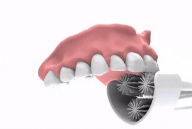 Czyszczenie zębów w 10 sekund