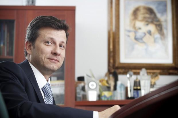 """Konferencja """"Czy polskie dzieci muszą mieć próchnicę"""" z Honorowym Patronatem Rzecznika Praw Dziecka"""