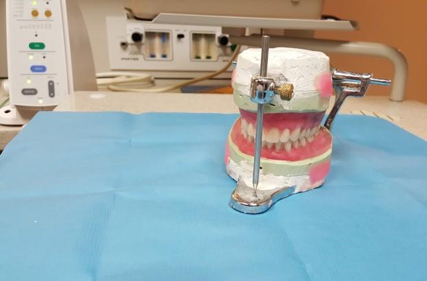 Siedlce: zapisy na protezy dentystyczne na 2033 r.