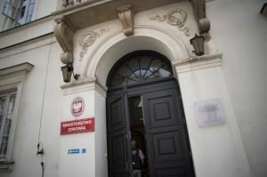 MZ:  projekt ustawy o działalności leczniczej zależy od wyników analizy