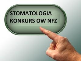 OW NFZ w Poznaniu: są wyniki konkursów na leczenie stomatologiczne