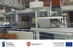 Poznań: Uniwersyteckie Centrum Stomatologii  w programie regionalnym