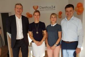 Dentica24 szuka dentystów w Wodzisławiu Śląskim