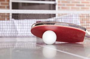 Dentysta z Jarosławia wicemistrzem świata w tenisie stołowym