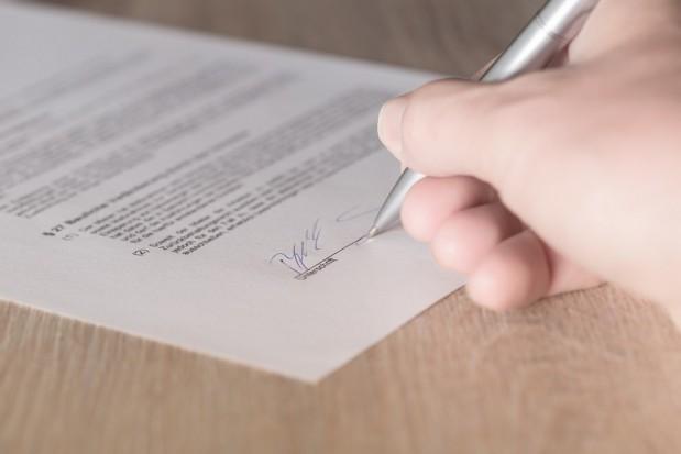 Zaproszenie do podpisywania umów w NFZ w Lublinie