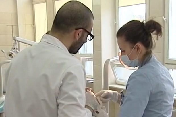 UM w Lublinie: przyjęcia na kierunek lekarsko-dentystyczny