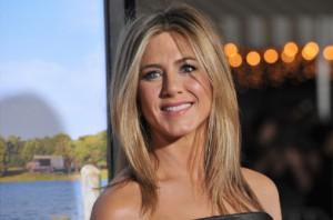 Jenifer Aniston zwycięża w sondażu na najlepiej odmłodzoną gwiazdę