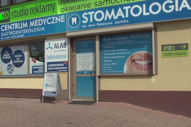 Gmina Sędziszów Małopolski: przegląd i lakowanie zębów dzieci