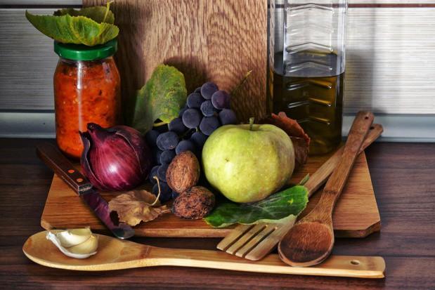 Czym skorupka za młodu - resort zdrowia uczy dzieci zdrowo jeść