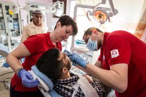 Uwaga: Przetarg na zakup mobilnego unitu dla Polskiej Misji Medycznej