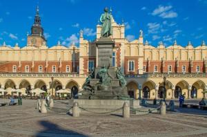 Kraków: kolejne szkolne gabinety stomatologiczne