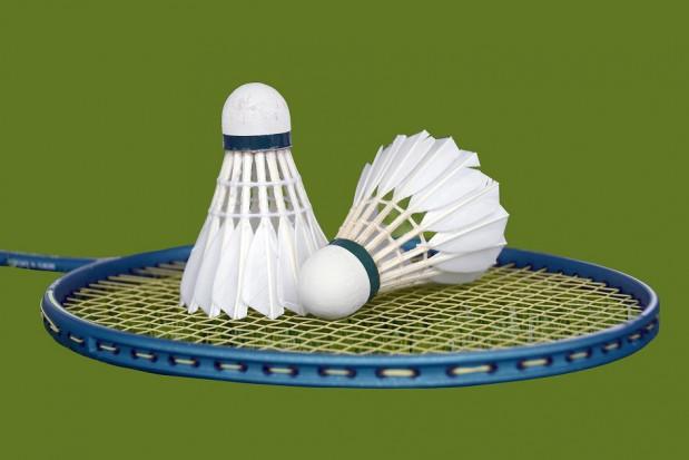 Dentysta mistrzem świata lekarzy w badmintonie