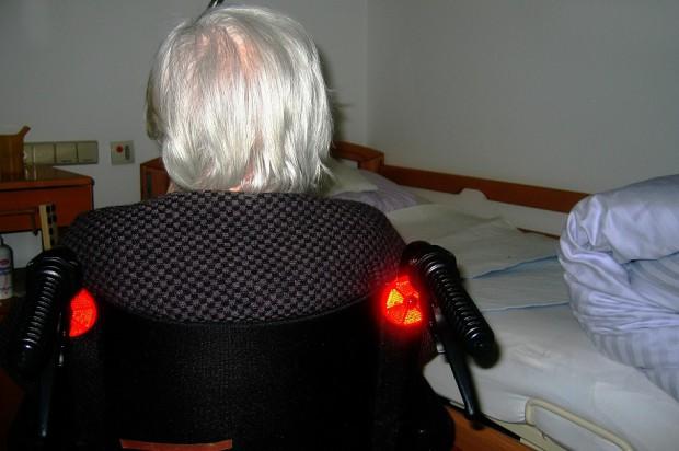 Choroba dziąseł - wysokie ryzyko choroby Alzheimera