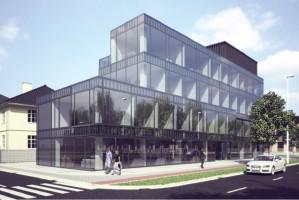 Candeo buduje nową klinikę z 20 gabinetami