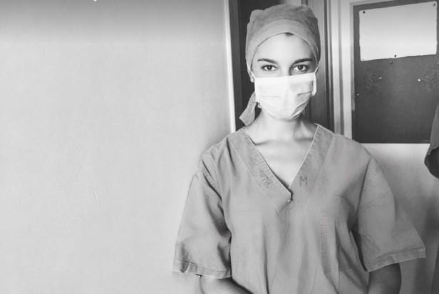 Stomatologia kotwicą dla Julii Bijoch