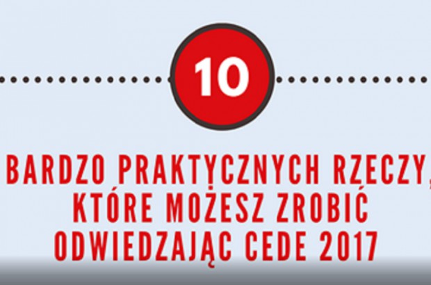 CEDE dla aktywnych gości