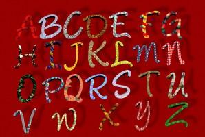 Alfabet CEDE 2017