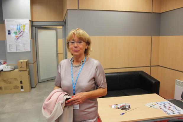 Ewa Mastalerz: każdemu uczestnikowi CEDE przyjazd do Poznania się opłaci