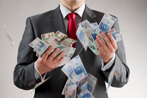 Wiceminister Mateusz Morawiecki konkretnie o pieniądzach na realizację świadczeń medycznych