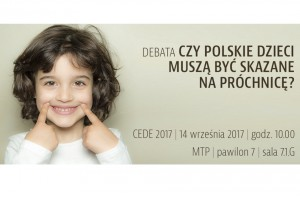 Mocny głos dentystów w sprawie leczenia stomatologicznego dzieci i młodzieży