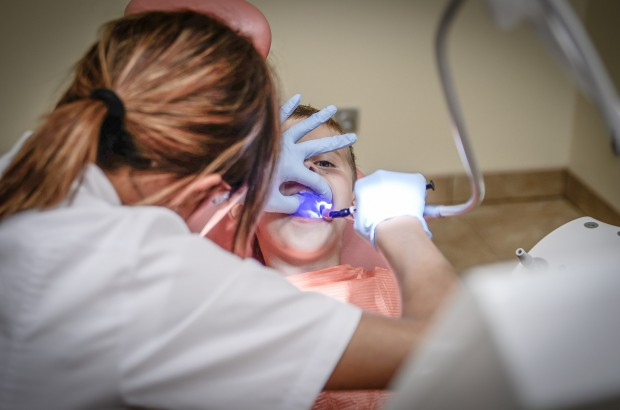 Lubelskie: tu najlepiej leczą zęby dzieciom