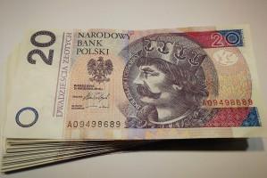 Pieniądze dla Zyśk Centrum Stomatologia
