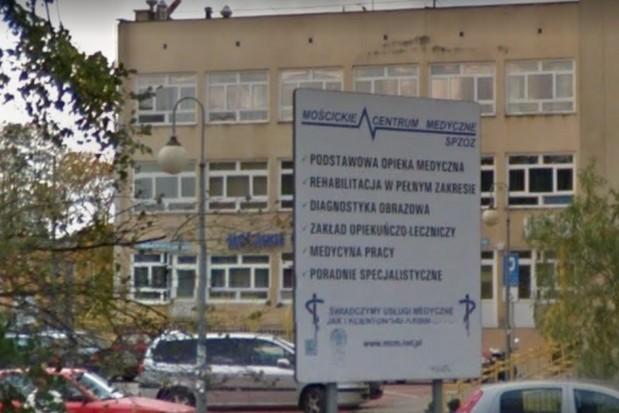 Mościckie Centrum Medyczne uchowało doraźną pomoc stomatologiczną